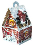 Новогодняя упаковка для подарков - оптовые поставки по России